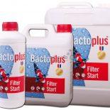 Bactoplus Filter Start