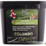 Colombo Algadrex Tegen groen water