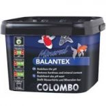 Colombo Balantex stabiliseert pH-waarde