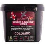 Colombo BiClear voor helder en g