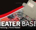 Sansai Pond Heater Basic