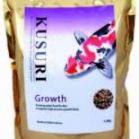 Kusuri Growth voer