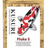 Kusuri Fluke-S huid-, kieuw- en